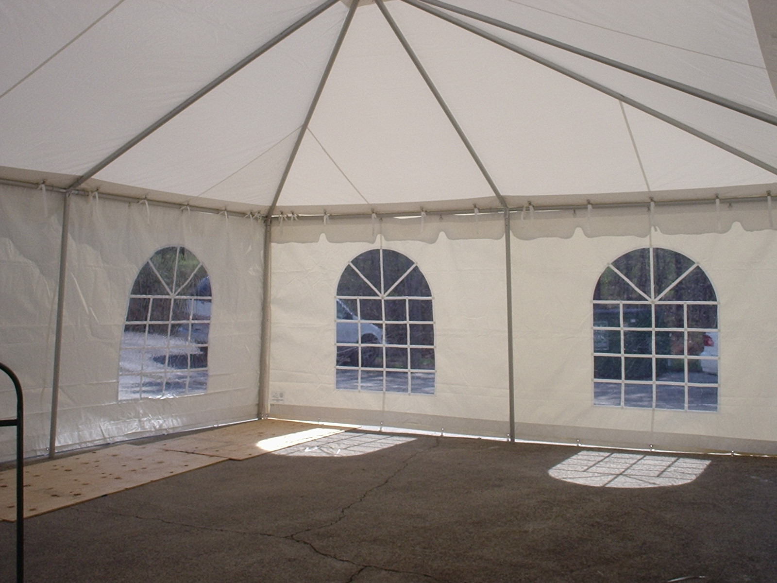 Ultimate Sets & Frame Tent Archives - Allstate Tent